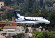 F-HIPE, Embraer Phenom 300, Pan Europeene Air Service