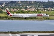 F-HMLL, Bombardier CRJ-1000EL, HOP!