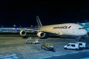 F-HPJA, Airbus A380-800, Air France