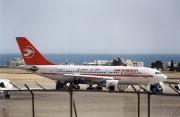F-OHPQ, Airbus A310-200, Air Djibouti