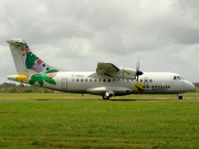 F-OIXD, ATR 42-500, Air Antilles Express