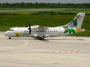 F-OIXH, ATR 42-500, Air Antilles Express