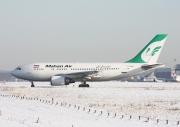 F-OJHH, Airbus A310-300, Mahan Air