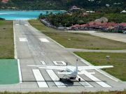 F-OSBC, Cessna 208-B Grand Caravan, St. Barth Commuter