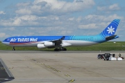 F-OSEA, Airbus A340-300, Air Tahiti Nui