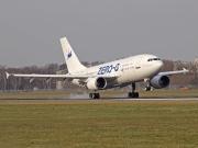 F-WNOV, Airbus A310-300, Novespace