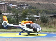 F-WTCU, Eurocopter EC 130T2, Druk Air - Royal Bhutan Airlines
