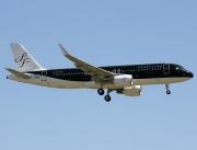 F-WWBO, Airbus A320-200, Starflyer