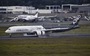 F-WWCF, Airbus A350-900, Airbus Industrie
