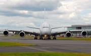 F-WWDD, Airbus A380-800, Airbus