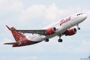 F-WWDK, Airbus A320-200, Batik Air