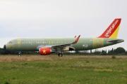 F-WWDR, Airbus A320-200, VietJetAir