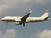 F-WWDT, Airbus A320-200, Etihad Airways