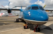 F-WWEE, ATR 72-500, Vietnam Airlines