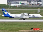 F-WWEH, ATR 72-600, Lao Airlines