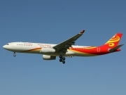 F-WWKE, Airbus A330-300, Hainan Airlines