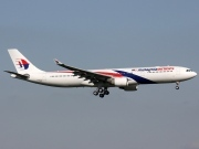 F-WWKH, Airbus A330-200, Malaysia Airlines
