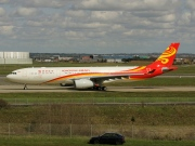 F-WWKR, Airbus A330-300, Hong Kong Airlines