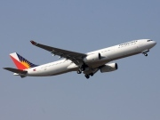 F-WWKY, Airbus A330-300, Philippine Airlines