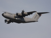 F-WWMS, Airbus A400M Grizzlly, Airbus Industrie