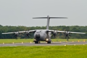 F-WWMZ, Airbus A400M Grizzlly, Airbus Industrie