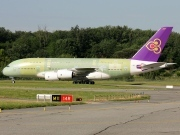 F-WWSQ, Airbus A380-800, Thai Airways
