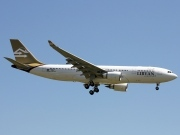 F-WWTP, Airbus A330-300, Libyan Airlines