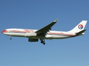 F-WWTQ, Airbus A330-200, China Eastern