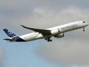 F-WXWB, Airbus A350-900, Airbus
