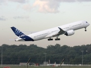 F-WZGG, Airbus A350-900, Airbus Industrie