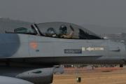 FA-128, Lockheed F-16AM Fighting Falcon, Belgian Air Force