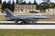 FA-131, Lockheed F-16AM Fighting Falcon, Belgian Air Force