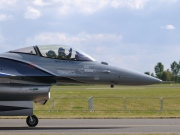 FA-84, Lockheed F-16AM Fighting Falcon, Belgian Air Force