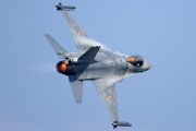 FA-95, Lockheed F-16AM Fighting Falcon, Belgian Air Force