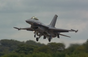FA131, Lockheed F-16AM Fighting Falcon, Belgian Air Force