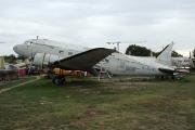 G-ALWC, Douglas C-47A Skytrain, Clyde Surveys
