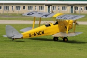 G-ANEM, De Havilland DH-82A Tiger Moth II, Private
