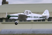 G-BDPJ, Piper PA-25-235 Pawnee, Private