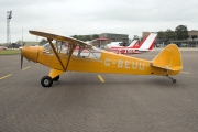 G-BEUU, Piper L-18C Super Cub, Private