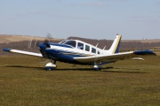 G-BEZP, Piper PA-32-300 Cherokee VI, Private