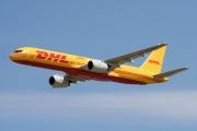 G-BMRD, Boeing 757-200SF, DHL