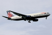G-BNWB, Boeing 767-300ER, British Airways