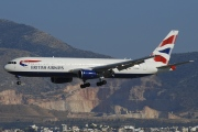 G-BNWB, Boeing 767-300ER, British Airways