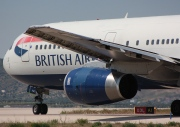 G-BNWO, Boeing 767-300ER, British Airways