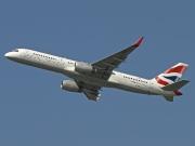 G-BPEJ, Boeing 757-200ER, Open Skies