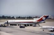 G-BPNY, Boeing 727-200Adv, Dan-Air