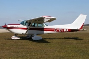 G-BTMK, Cessna (Reims) 172K Hawk XP, Private