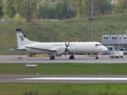 G-BTPE, British Aerospace ATPF, Atlantic Airlines (UK)