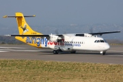 G-BWDB, ATR 72-200, Aurigny Air Services
