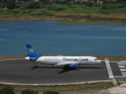 G-BXKC, Airbus A320-200, Thomas Cook Airlines